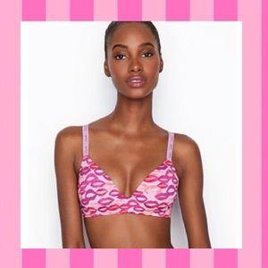 💋 Victoria's Secret Lightly Lined Wireless Bra